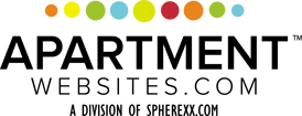 ApartmentWebsites.com specializes in apartment web development, marketing, and mobile websites.